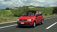 Su strada con: Fiat Nuova Panda - Immagine: 62