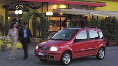 Su strada con: Fiat Nuova Panda - Immagine: 61