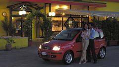 Su strada con: Fiat Nuova Panda - Immagine: 60