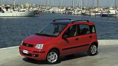 Su strada con: Fiat Nuova Panda - Immagine: 59