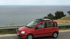 Su strada con: Fiat Nuova Panda - Immagine: 57