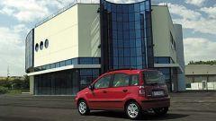 Su strada con: Fiat Nuova Panda - Immagine: 54