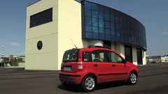Su strada con: Fiat Nuova Panda - Immagine: 53