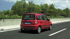 Su strada con: Fiat Nuova Panda - Immagine: 35
