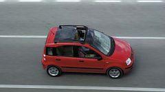 Su strada con: Fiat Nuova Panda - Immagine: 16