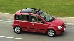Su strada con: Fiat Nuova Panda - Immagine: 15