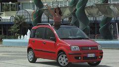Su strada con: Fiat Nuova Panda - Immagine: 13
