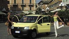 Su strada con: Fiat Nuova Panda - Immagine: 12