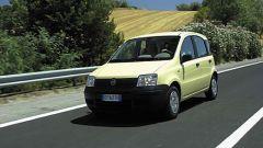 Su strada con: Fiat Nuova Panda - Immagine: 11