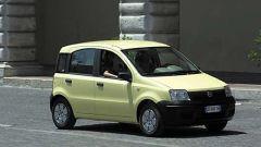 Su strada con: Fiat Nuova Panda - Immagine: 10