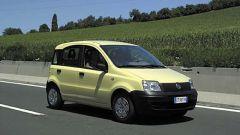 Su strada con: Fiat Nuova Panda - Immagine: 9