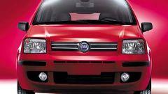 Su strada con: Fiat Nuova Panda - Immagine: 5