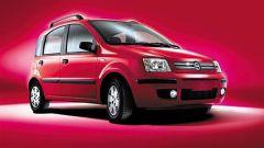 Su strada con: Fiat Nuova Panda - Immagine: 4