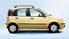 Su strada con: Fiat Nuova Panda - Immagine: 3