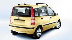 Su strada con: Fiat Nuova Panda - Immagine: 2