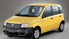Su strada con: Fiat Nuova Panda - Immagine: 17
