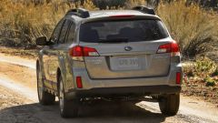 Subaru Outback 2010 - Immagine: 7