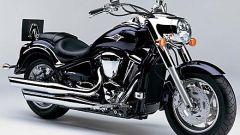 Kawasaki VN 2000 - Immagine: 1