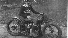 Buon compleanno Harley-Davidson - Immagine: 52