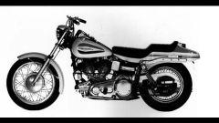 Buon compleanno Harley-Davidson - Immagine: 14