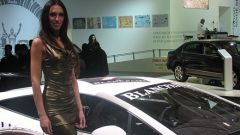 Motorshow 2008 - Gallery 4 - Immagine: 73