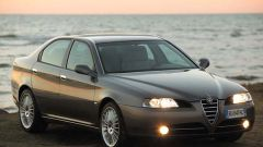 Alfa Romeo 166 2004 - Immagine: 12