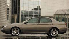 Alfa Romeo 166 2004 - Immagine: 13