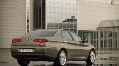Alfa Romeo 166 2004 - Immagine: 14