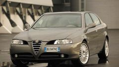 Alfa Romeo 166 2004 - Immagine: 16