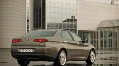 Alfa Romeo 166 2004 - Immagine: 19
