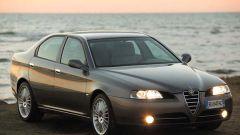 Alfa Romeo 166 2004 - Immagine: 11