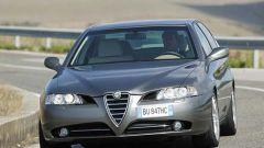 Alfa Romeo 166 2004 - Immagine: 10