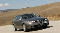 Alfa Romeo 166 2004 - Immagine: 2
