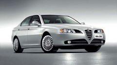 Alfa Romeo 166 2004 - Immagine: 5