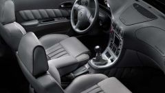 Alfa Romeo 166 2004 - Immagine: 8