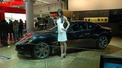 Motorshow 2008 - Gallery 4 - Immagine: 78