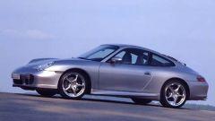 Porsche 911 Anniversary - Immagine: 2