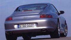 Porsche 911 Anniversary - Immagine: 3