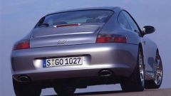 Porsche 911 Anniversary - Immagine: 7