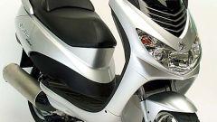 Peugeot Elystar Advantage: il vantaggio è tutto vostro - Immagine: 2