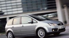 Ford Focus C-Max - Immagine: 1