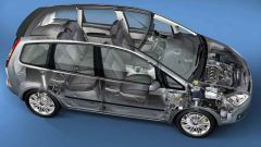 Ford Focus C-Max - Immagine: 4