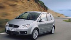Ford Focus C-Max - Immagine: 5