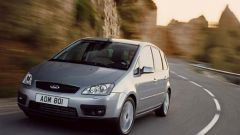 Ford Focus C-Max - Immagine: 8