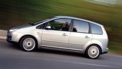 Ford Focus C-Max - Immagine: 9
