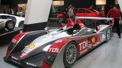 Motorshow 2008 - Gallery 3 - Immagine: 9