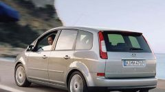 Ford Focus C-Max - Immagine: 10