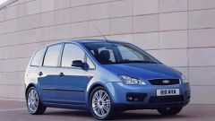 Ford Focus C-Max - Immagine: 12