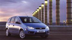 Ford Focus C-Max - Immagine: 13