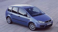 Ford Focus C-Max - Immagine: 14